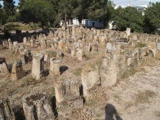 Tophet Salambo Carthage Tunisie