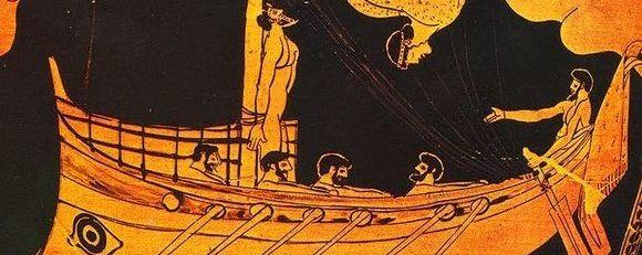 La Odisea de Homero